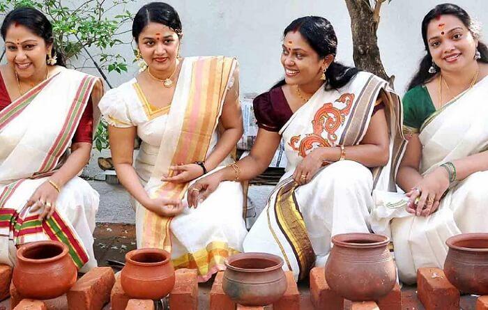 5841a22ac Most famous festivals and events of Kerala - Kerala Temple Festivals