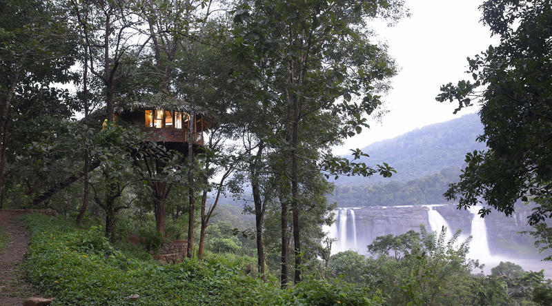 Rainforest Boutique Resort, Athirappilly