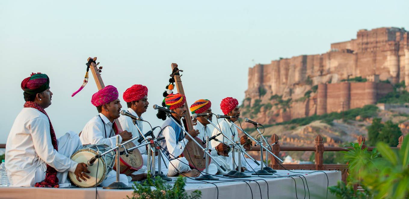 Famous Festivals in Rajasthan - Cultural festivals of Rajasthan 2018