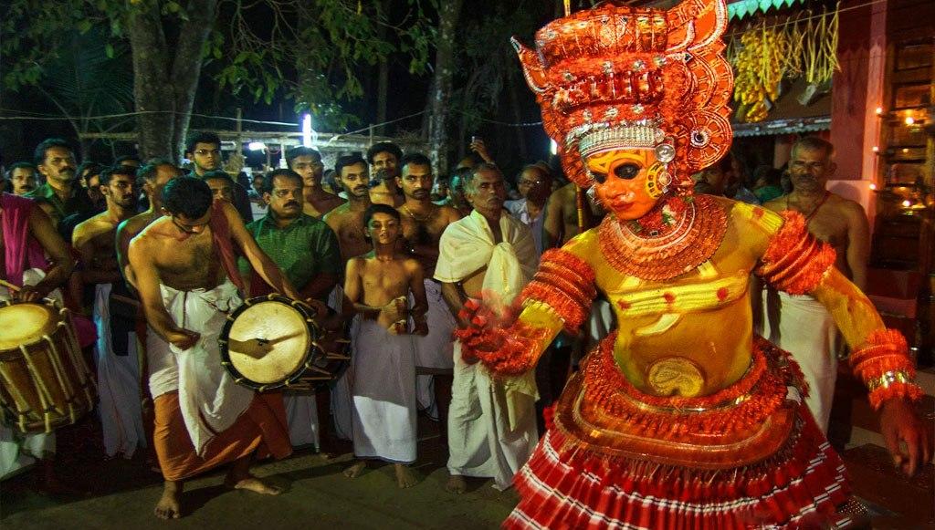 Most famous festivals and events of Kerala - Kerala Temple