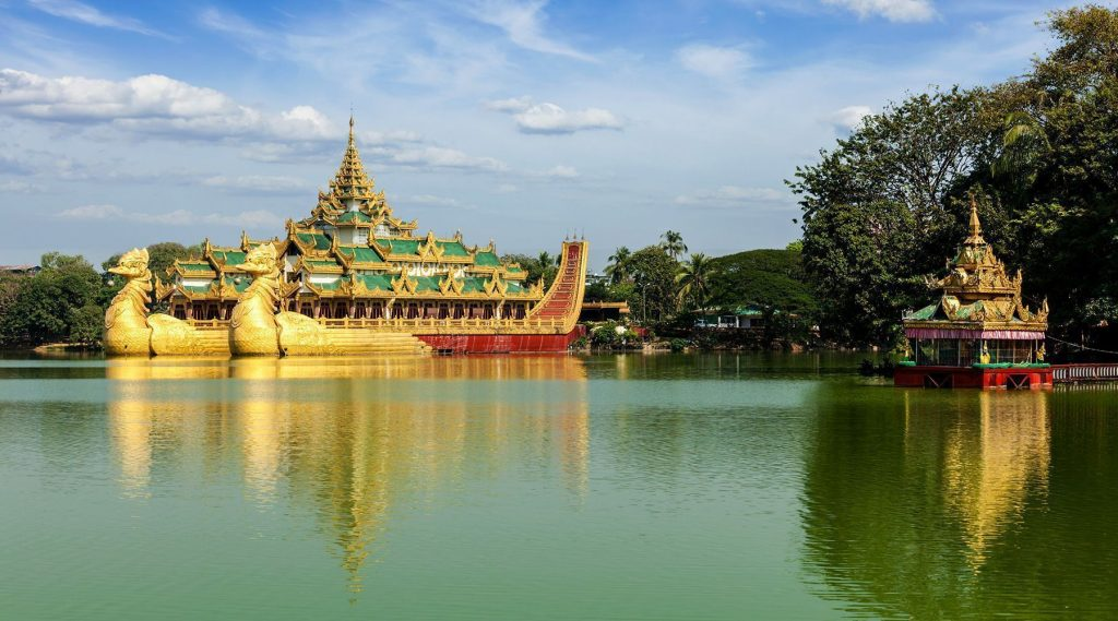 10 Best Spiritual Destinations in Asia