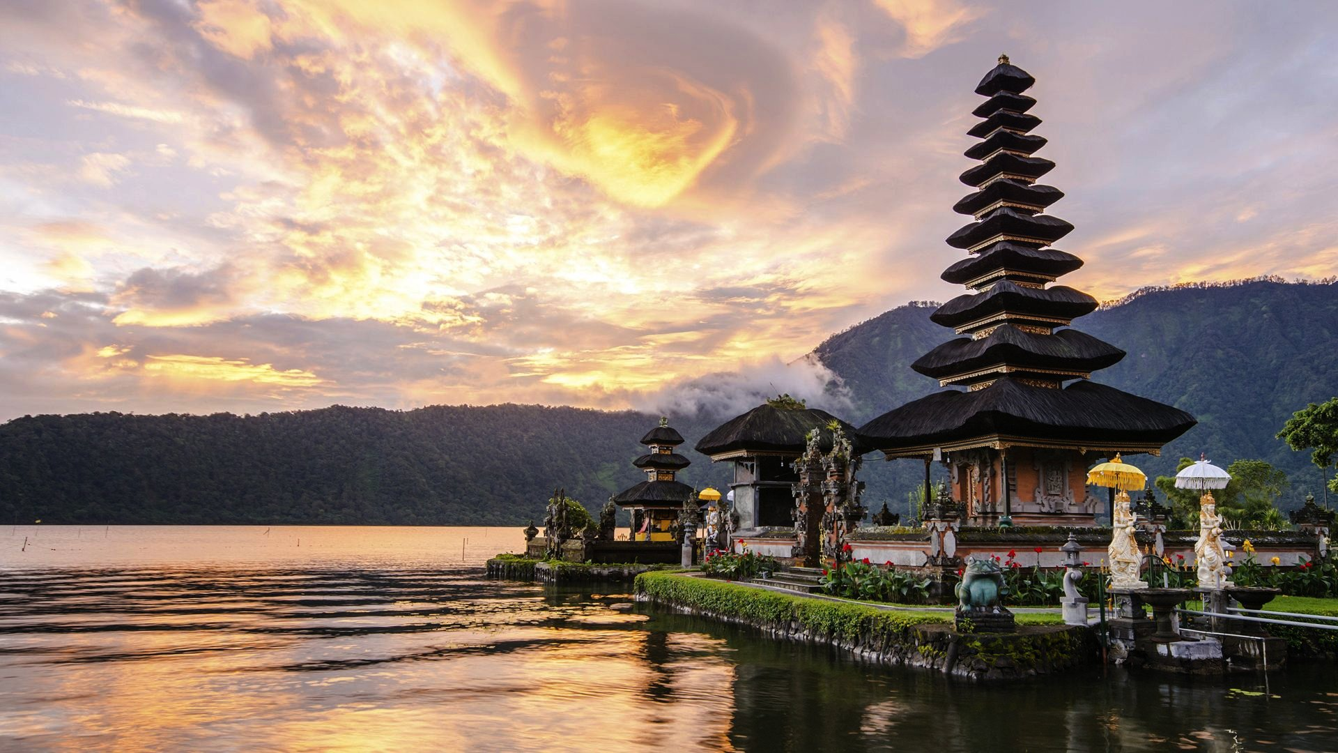 10 Best Spiritual Destinations in Asia - Spiritual Retreat