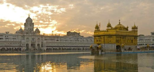 amritsar, golden temple