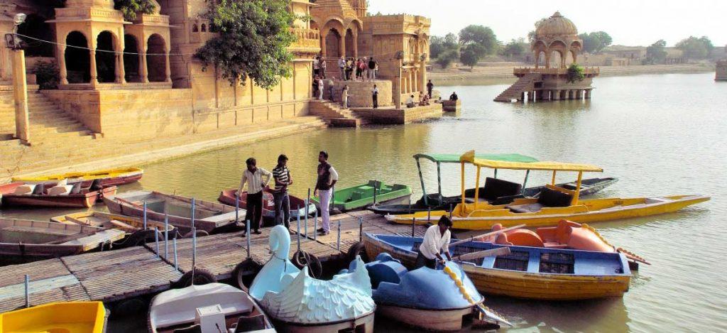 Boat Safaris, Rajasthan