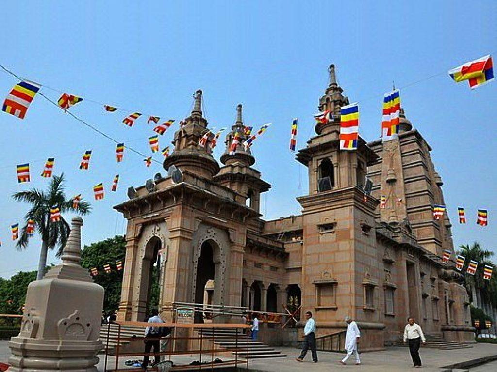Pilgrimage Destinations - Religious and Pilgrimage