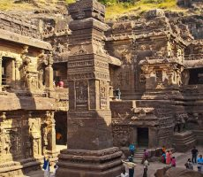 Mumbai and Ajanta Ellora Tour