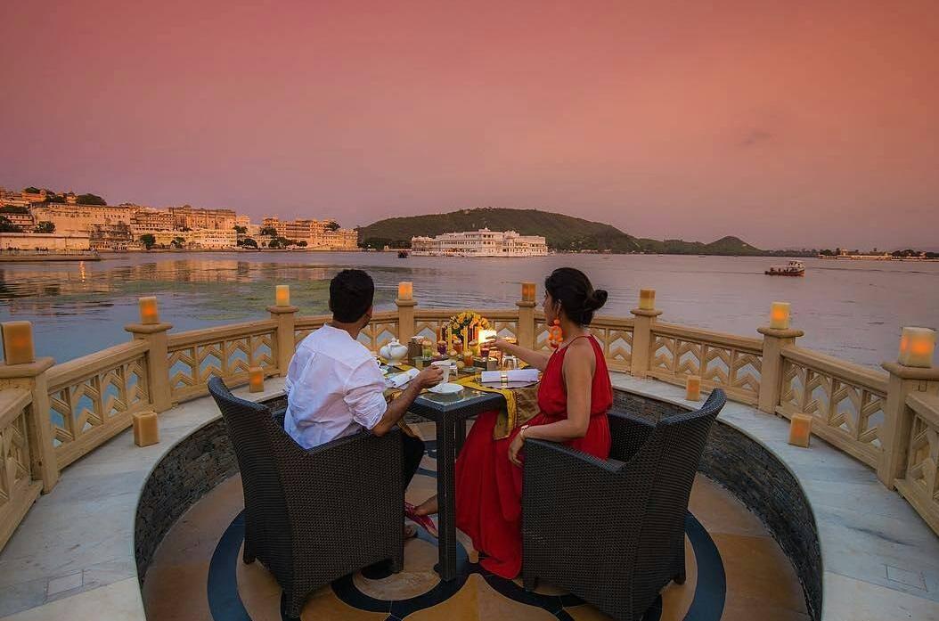 Royal stay at heritage hotels of Rajasthan