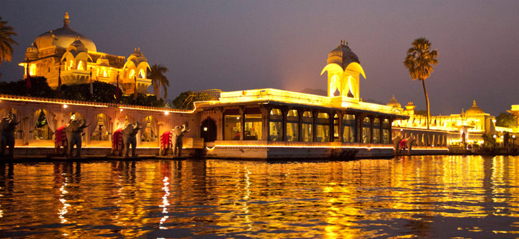 reasons to visit in udaipur