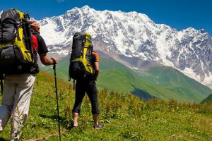 adventurous activities in india