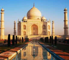 Rajasthan Trip with Agra