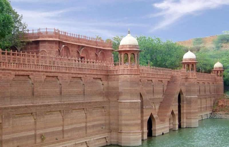 Bal Samand Lake Jodhpur