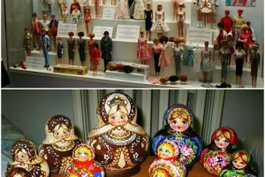 International Doll Museum in Delhi
