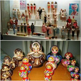 International Doll Museum in Delhi