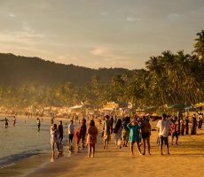 Goa and Kerala Tour