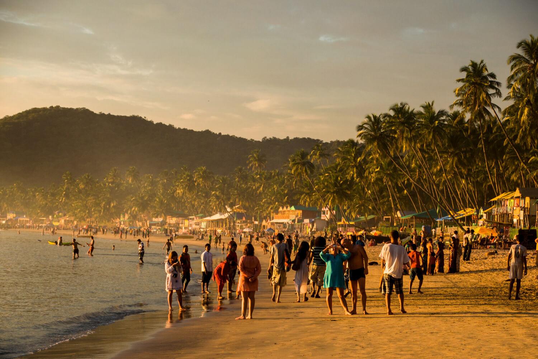 Top 10 Must Visit Beaches in India - Romantic Beaches in India