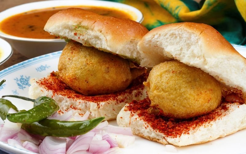 Cuisine of Mumbai