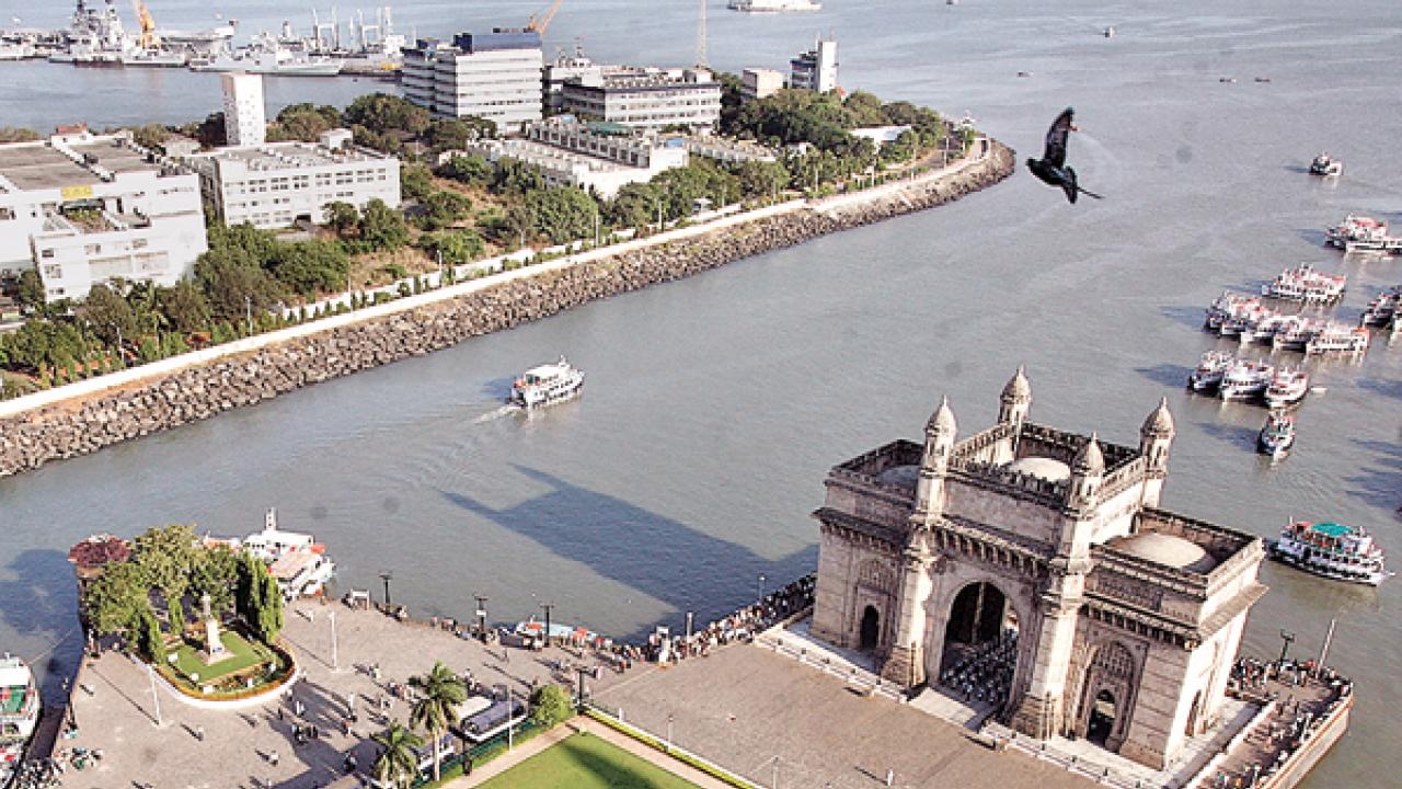 Historic Value of Mumbai