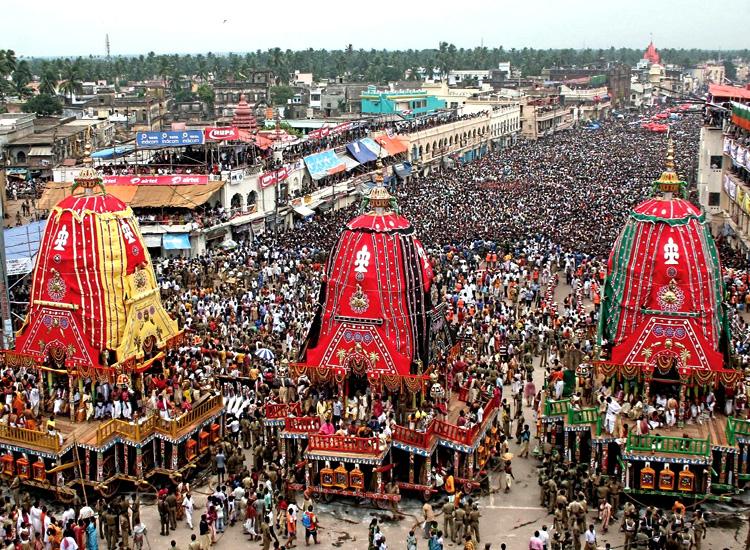 famous religious festivals
