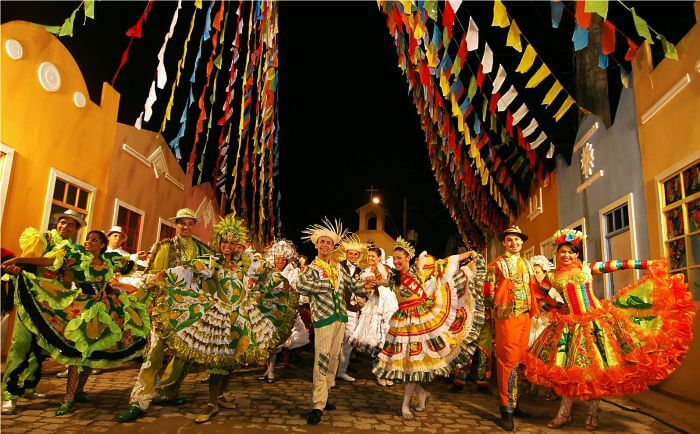 Sao Joao celebrations in Goa