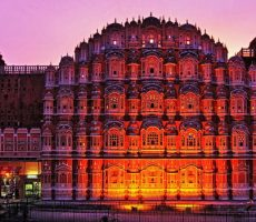 Luxury Tour Rajasthan