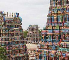 South India Trip from Mumbai