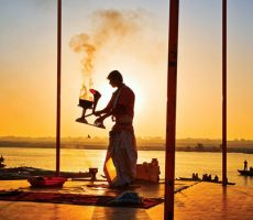 Rajasthan Tour including Varanasi