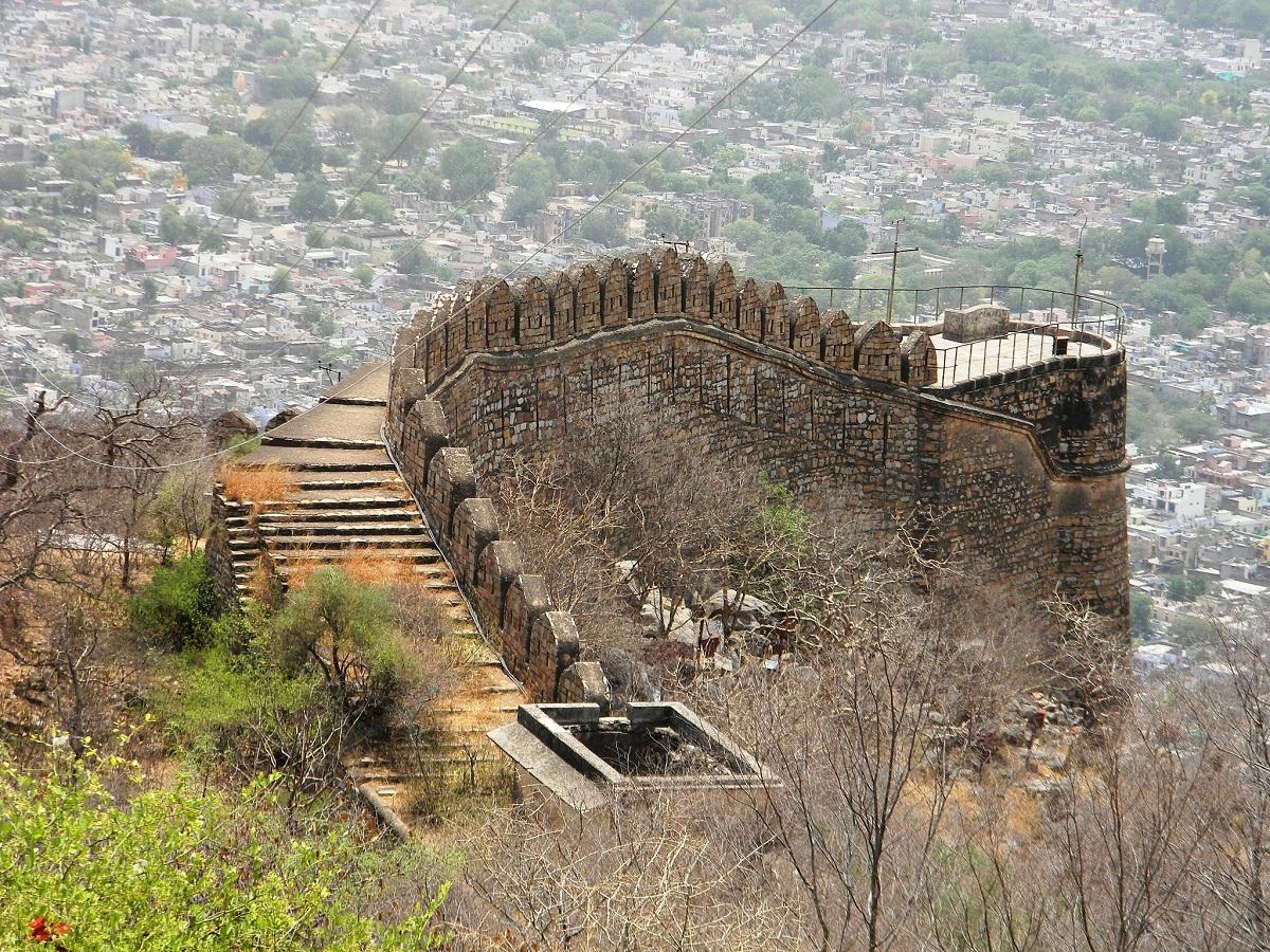 Bala Quila Fort