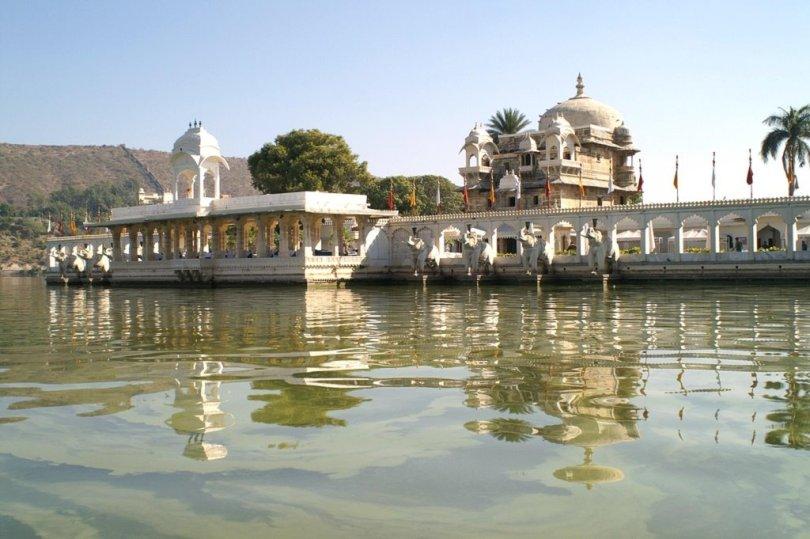 Jag Mandir, Rajasthan