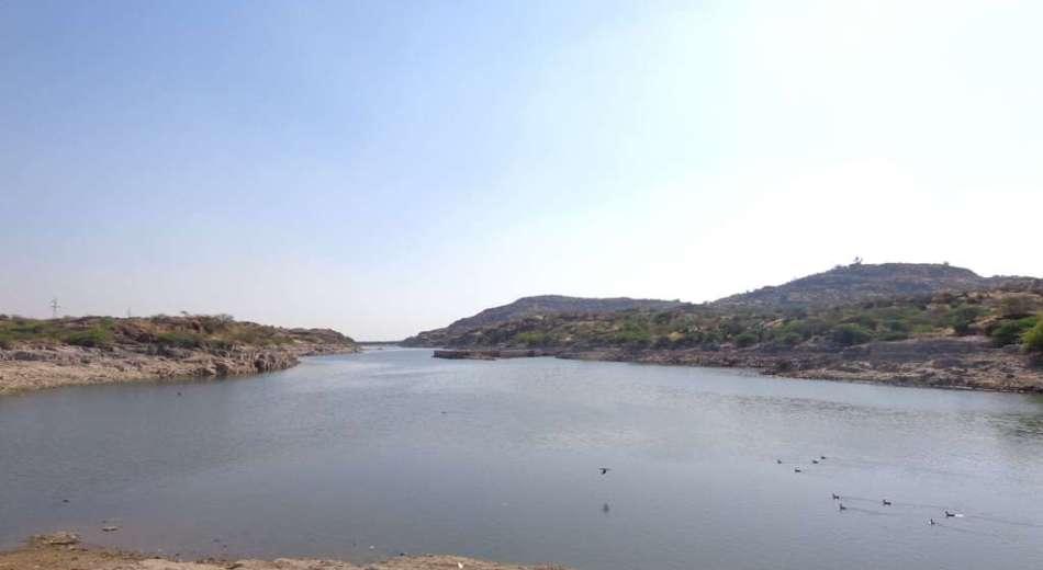 Kilana Lake, Jodhpur