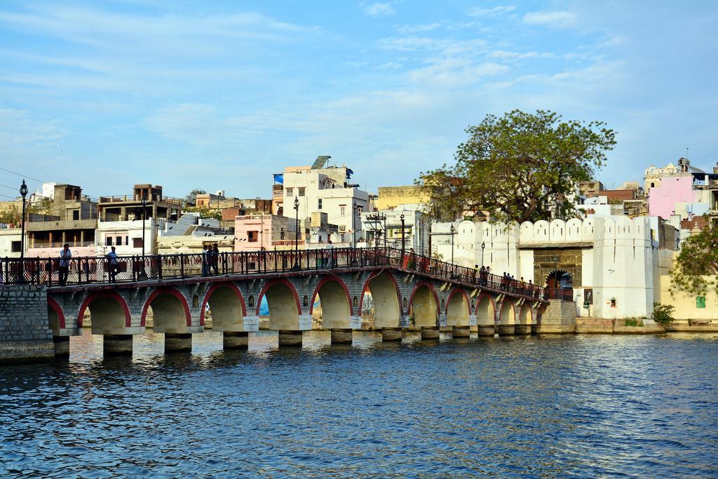 Swaroop Sagar Bridge