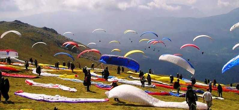 Bir Billing, Himachal Pradesh