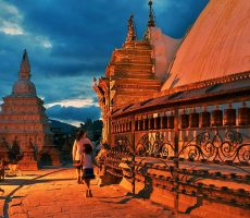 15 Days - Delhi Khajuraho Kathmandu Tour