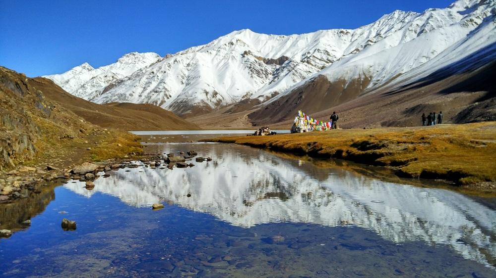 Lahaul Spiti, Himachal Pradesh