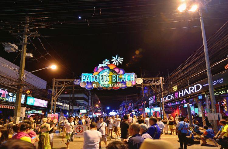 Patong, Thailand
