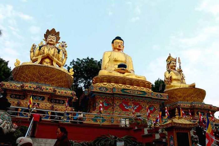 Pilgrimage, Nepal