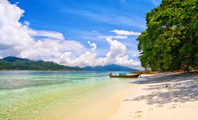 Radhanagar Beach Andaman and Nicobar Islands