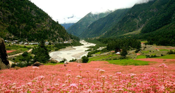 Sangla Valley, Himachal Pradesh