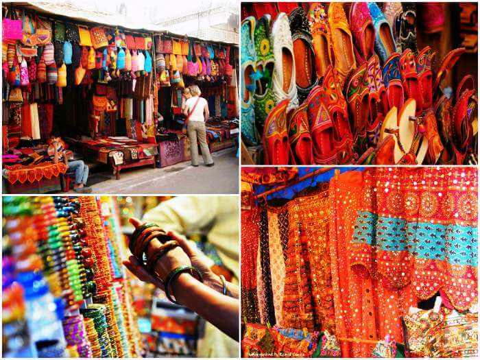 Shopping Shekhawati