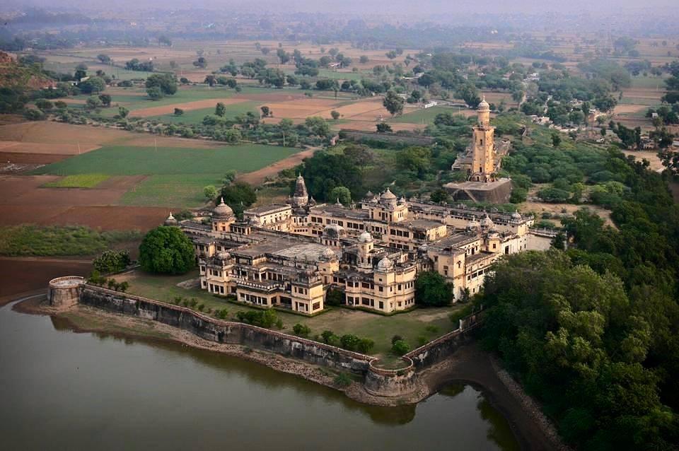 Vijay Mandir Palace, Alwar