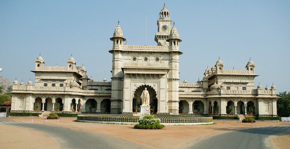 Ajmer of Rajasthan