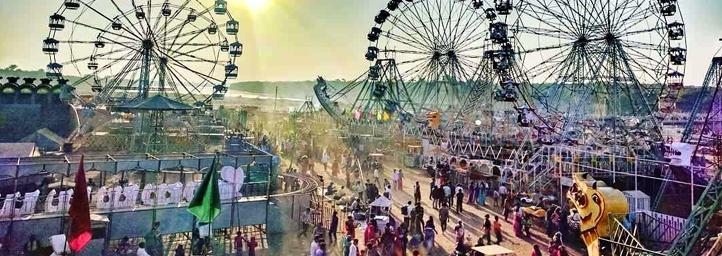 Baneshwar Fair Durgapur, Rajasthan