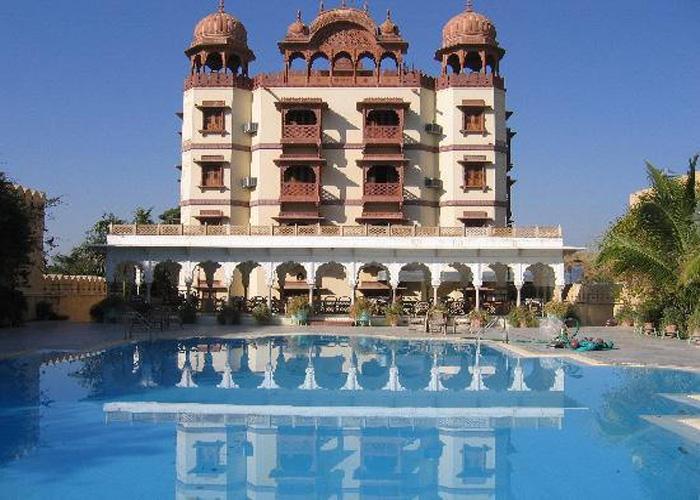 Jagat Palace, Rajasthan
