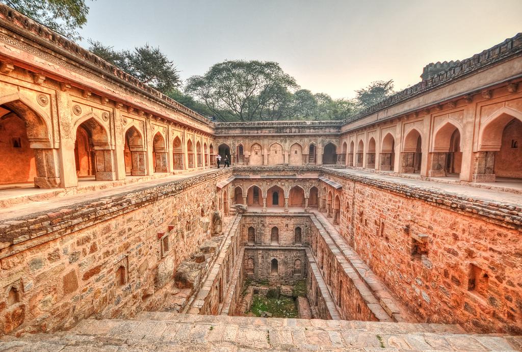Mehrauli, Delhi