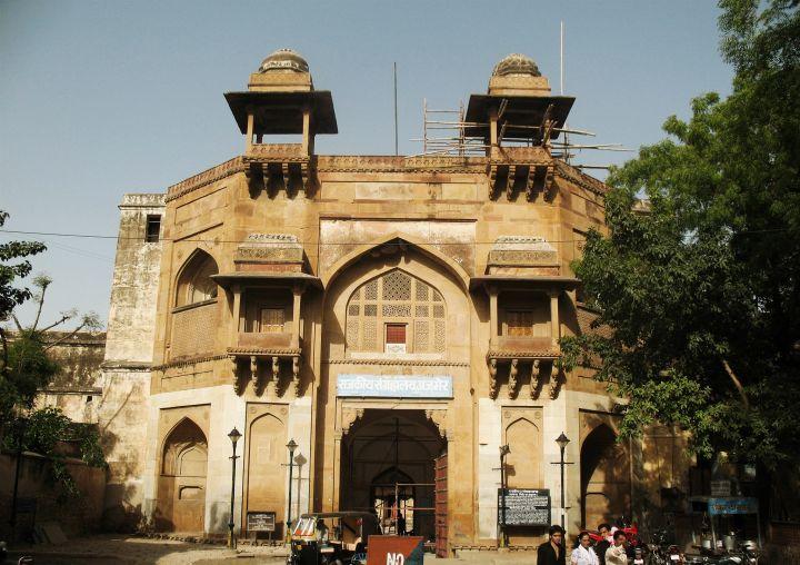 Akbar Palace, Ajmer