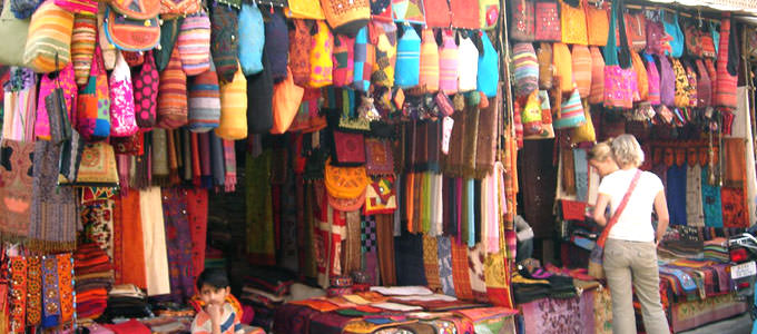 Shopping, Ajmer