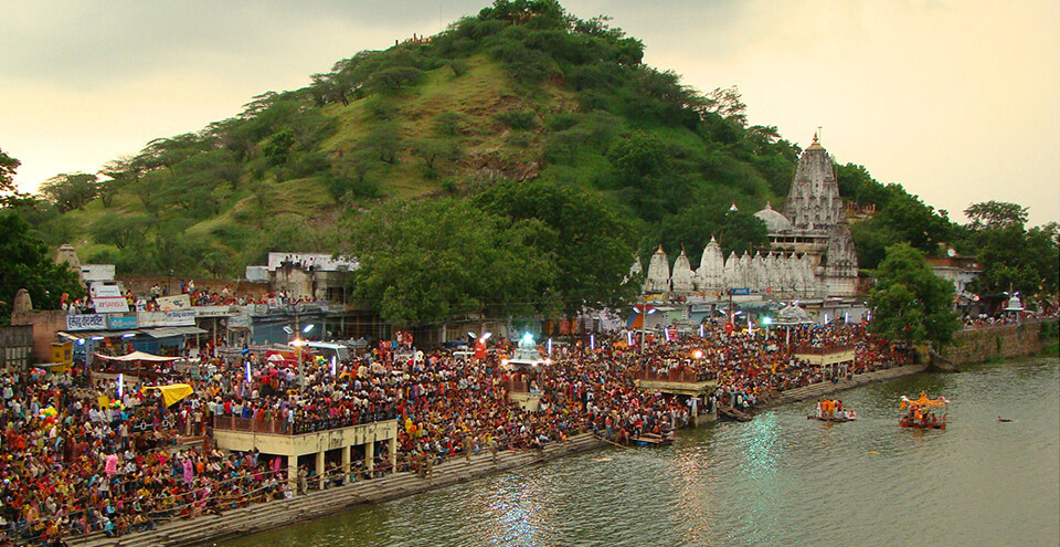 Vishnu Fair