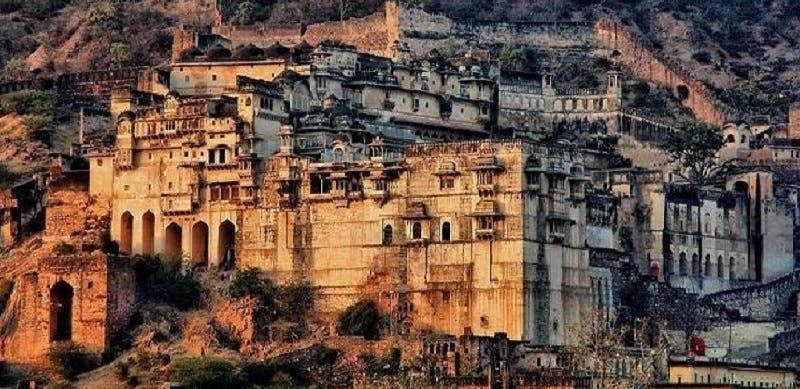 Bundi, Rajasthan