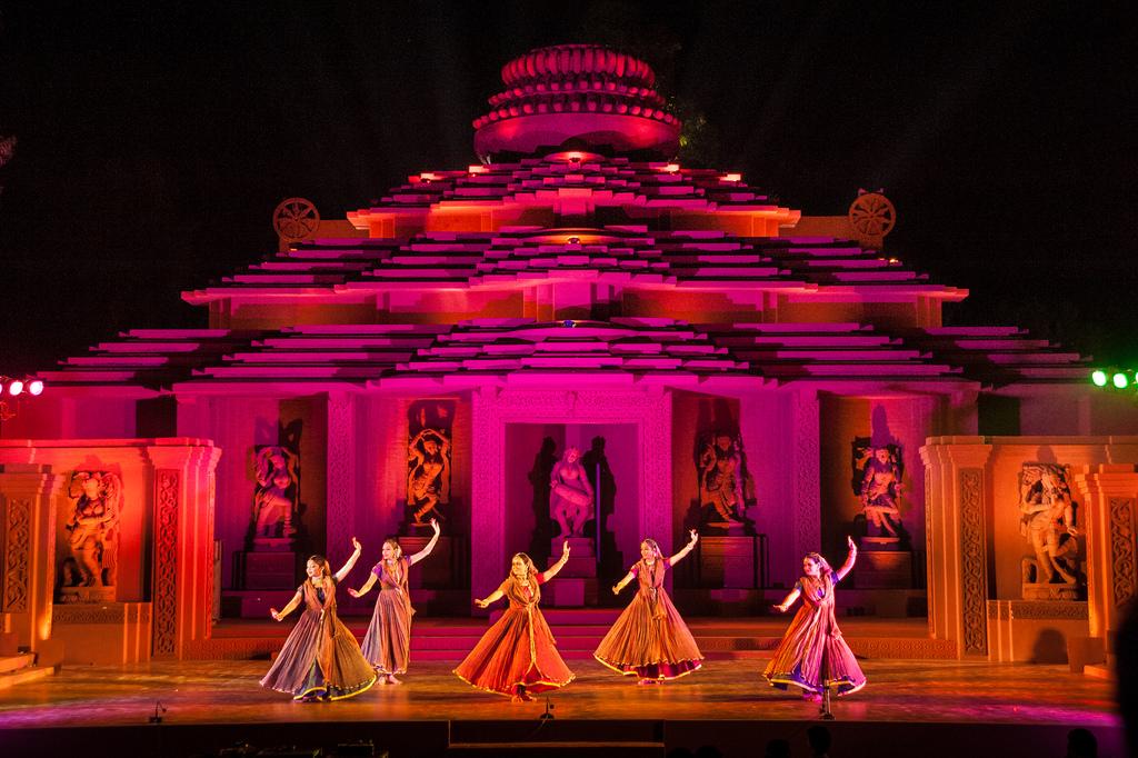 Konark Festival, Bhubaneswar