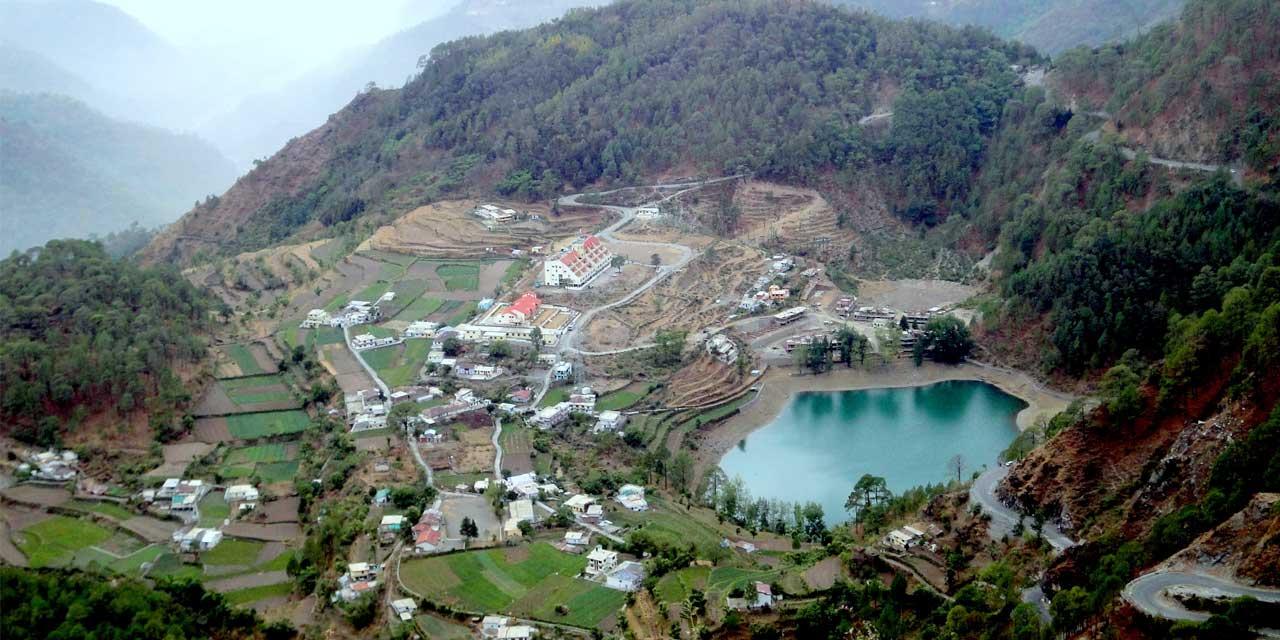 Nainital, Kumaon Garhwal