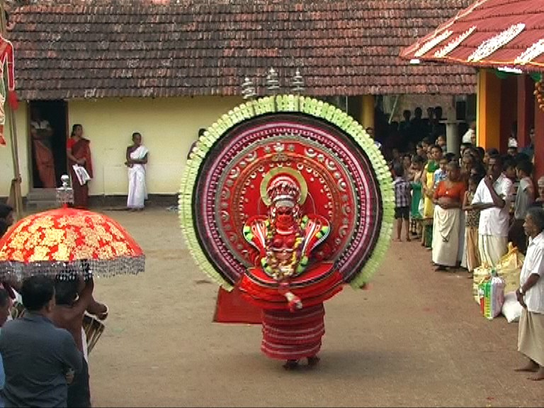 Perumthitta Tharavad, Kerala